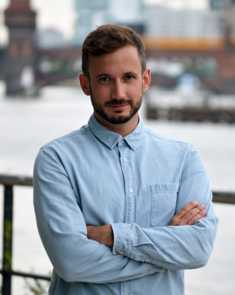 Jacob-Mayer-Voigt-Architekt